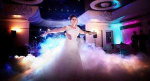 Ciężki dyn na wesele