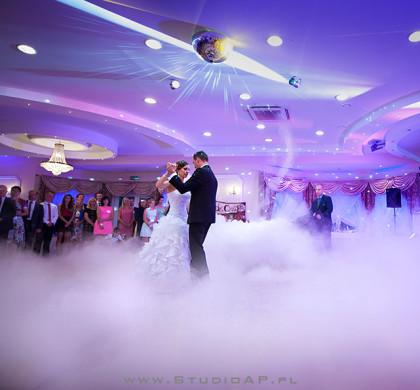 Magiczny Taniec w chmurach